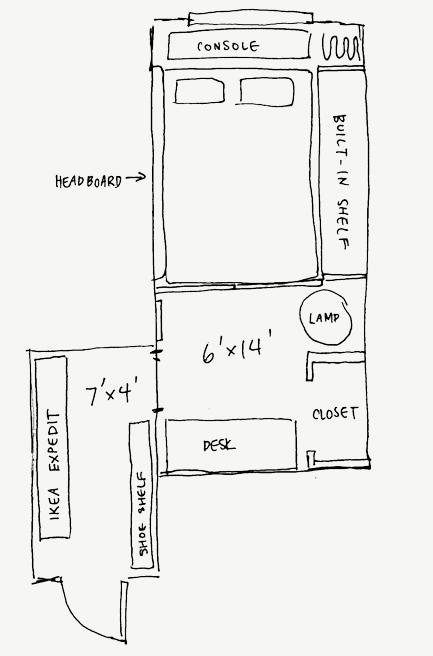 Jen Chu Design Category Archive my apartment