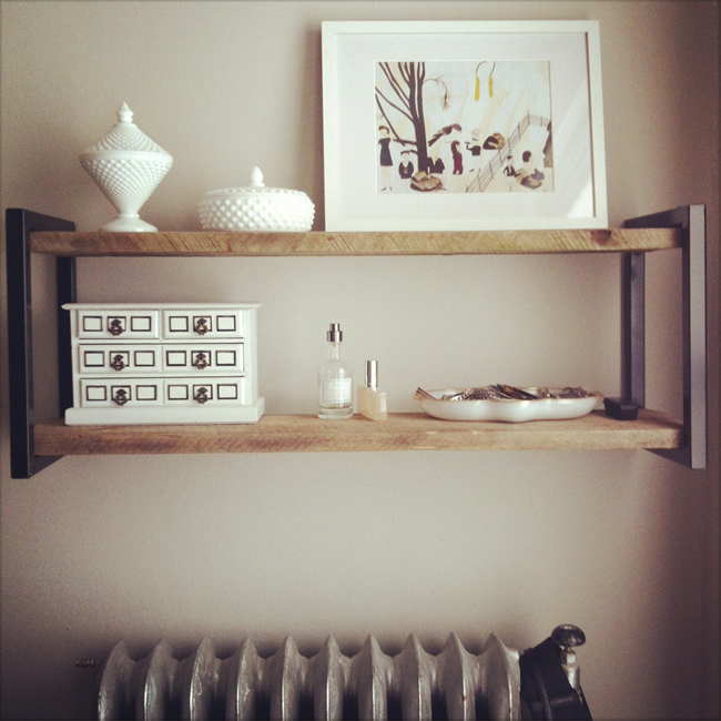 Woodworking Shelf Designs | Fine Woodworking Project